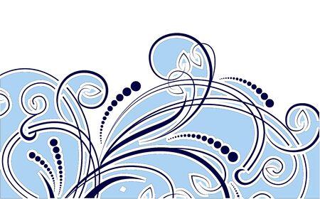 curl whirlpool: Winter background. Snow blizzard swirl. illustration.