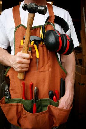 handy man: Handy man