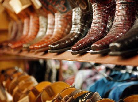 Boot store