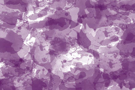 abstract lilac and Purple background with space for your text or image. Digital painting Foto de archivo - 133753199