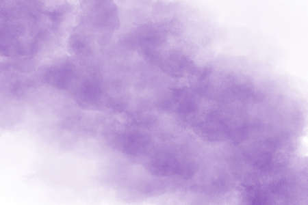 abstract lilac and Purple background with space for your text or image. Digital painting Foto de archivo - 133753200