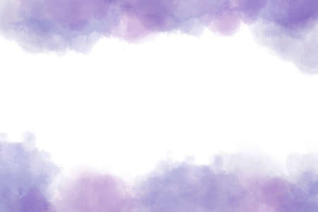 abstract lilac and Purple background with space for your text or image. Digital painting Foto de archivo - 133753204
