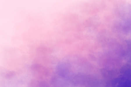 abstract lilac and Purple background with space for your text or image. Digital painting Foto de archivo - 133753205