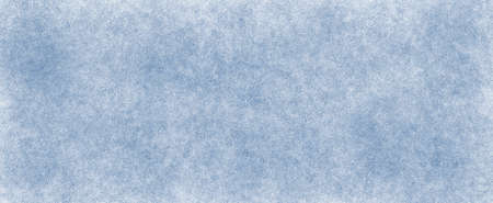 classic ligtht blue texture of paper background with copy space for text or image