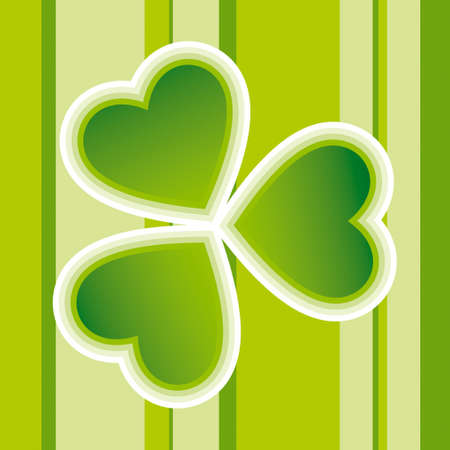 St. Patricks Day design Illustration