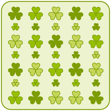 St. Patrick's Day design Stock Vector - 2607555