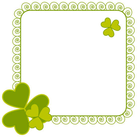 St. Patrick's Day design Stock Vector - 2607550