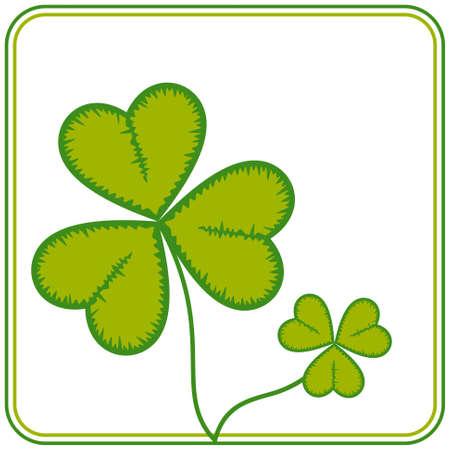 St. Patrick's Day design Stock Vector - 2607515