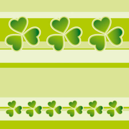 St. Patrick's Day design Stock Vector - 2607513