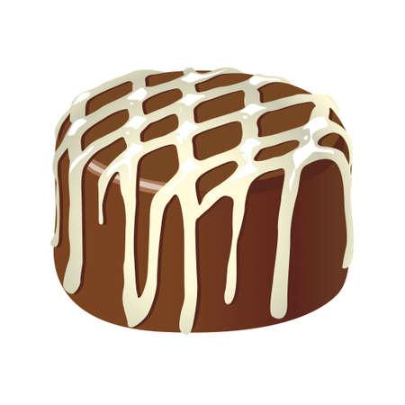 chocolate candy bar