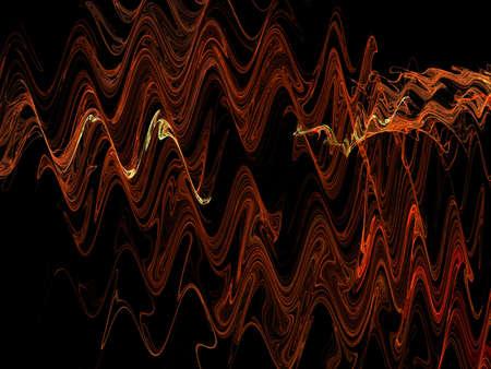 fractal de fondo