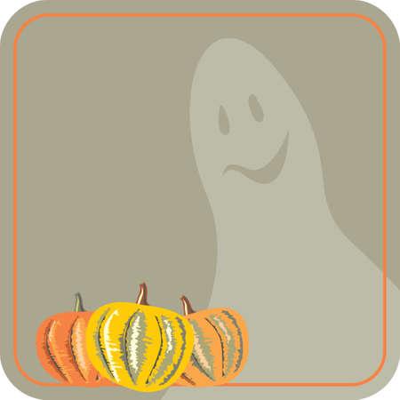 Tarjetas de felicitaci�n de Halloween