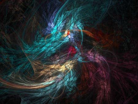 fractal design photo
