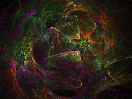 fractal desgn