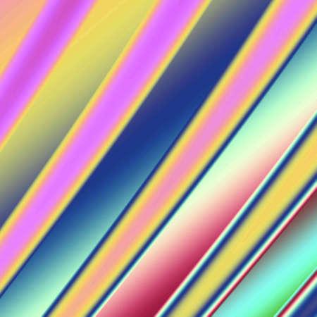 patr�n fractal Foto de archivo