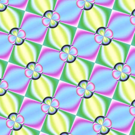 fractal pattern Stock Photo - 4730521
