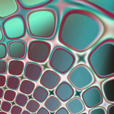 fractal pattern Stock Photo - 4648372