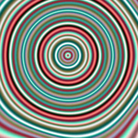 fractal circles