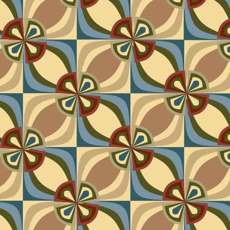 vector pattern design Stock Vector - 4869758