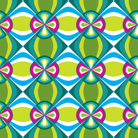 vector pattern design Stock Vector - 4869757