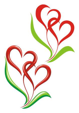 Valentin heiligen Tag