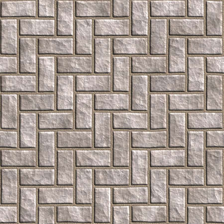 stone texture: Seamless tileable stonewall background.