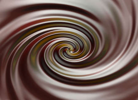 swirling: swirling spiral pattern background Stock Photo