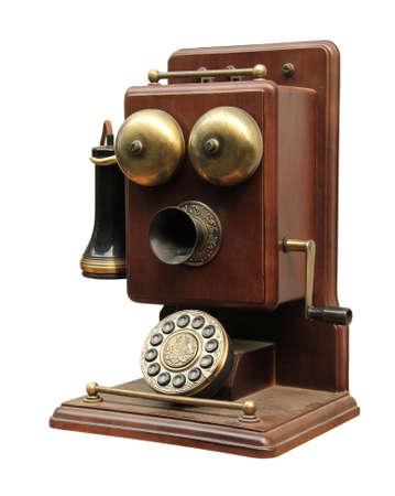 dialplate: Phone sets 20 century, from the beginning.