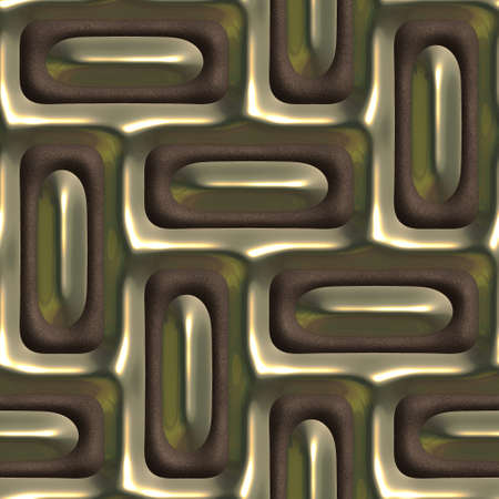 tactile: seamless tileable decorative background pattern