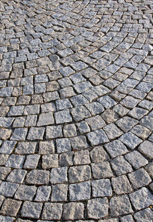 cobble: Cobble Stone Road Outdoor Background Texture