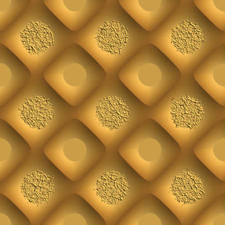 tileable: beige seamless tileable decorative background pattern