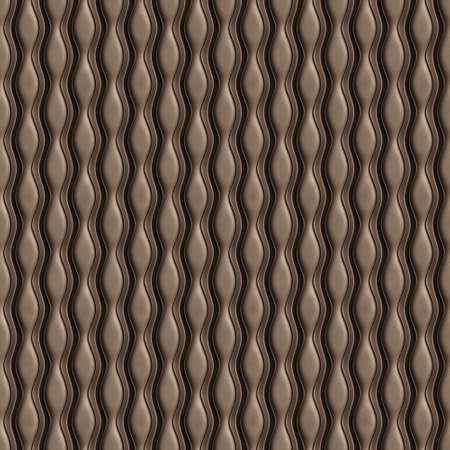 tileable: brown leather seamless tileable decorative background pattern