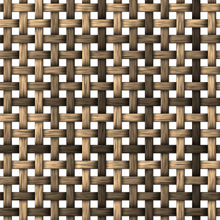 3D naadloze tegel achtergrond patroon.