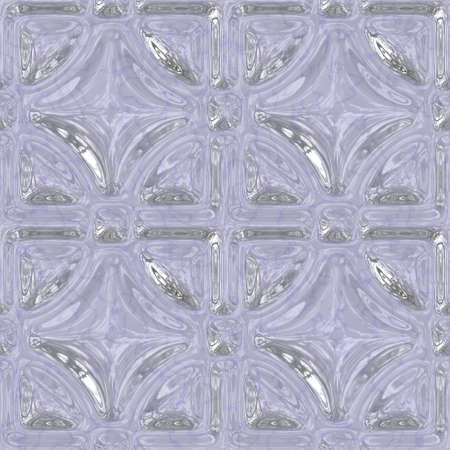 3D effect seamless background, wallpaper decoration pattern.