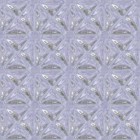 Seamless tileable decorative glass background pattern.