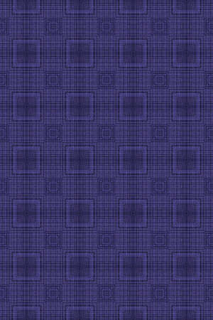 seamless background wallpaper fabric tiled pattern. Stock Photo