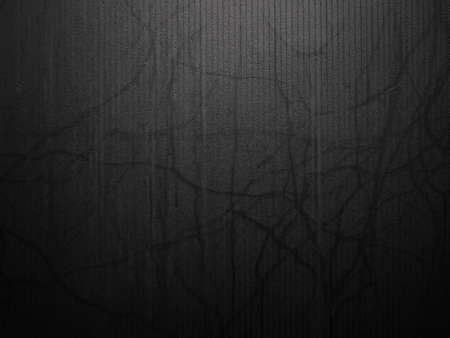 Surface of misted glass, black texture, background