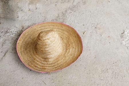 straw hat Stock Photo - 10704799
