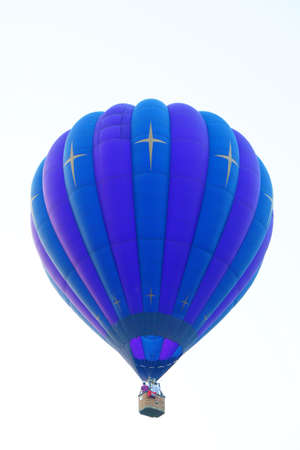 hot air balloons        photo