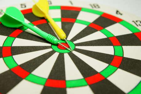 Darts Game Dashboard   Stock Photo - 11563207