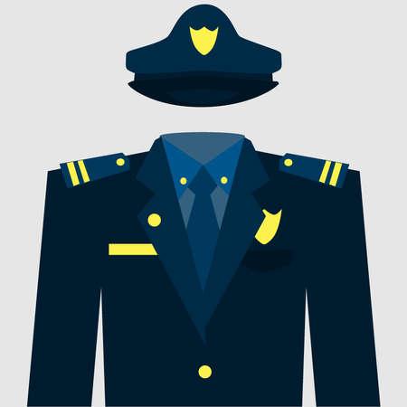uniform Stock Vector - 21325998