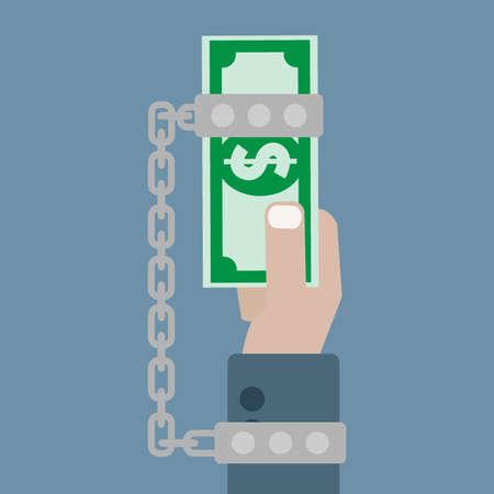 빚: 부채 개념