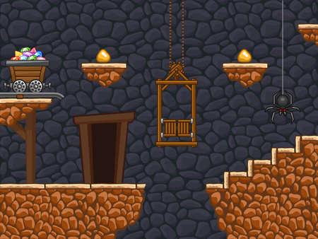 kopalni: Kopalnia złota