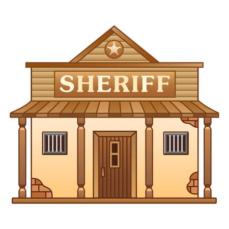 Wild West Sheriff s office