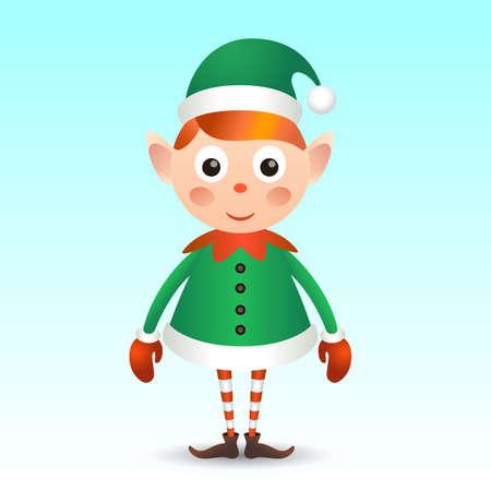 dwarf christmas: Christmas Elf