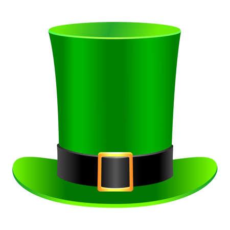 saint patrick s: Saint Patrick s hat