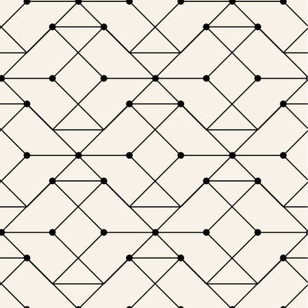 stripe background: Seamless line pattern tile background geometric