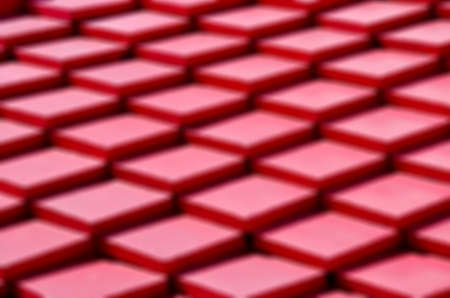 abstract disfocused of red background photo