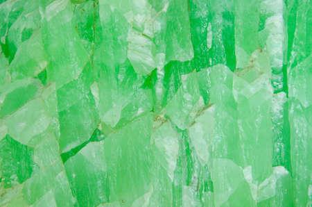 Surface of jade stone background