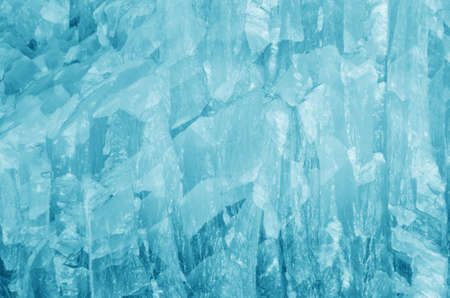 Abstract blue background from jade surface, background or texture. Stock Photo